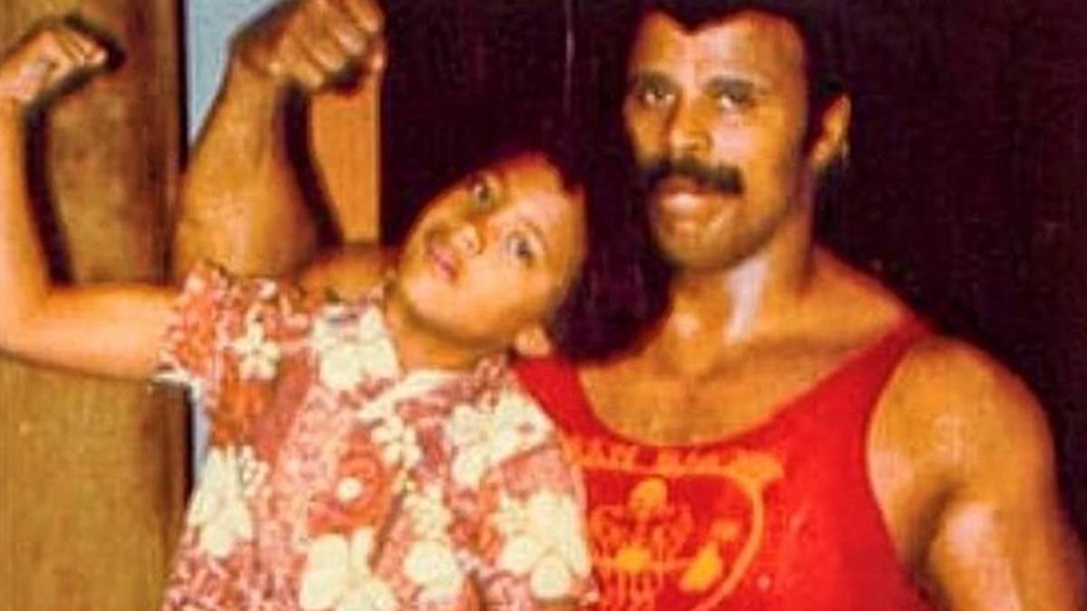 "Dwayne ""The Rock"" Johnson - vom WWE- zum Hollywood-Star"