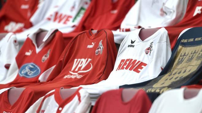 Viele Köln-Fans sind sauer auf ihren Verein