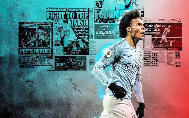 Die internationale Presse feiert Manchester City nach dem Sieg gegen Liverpool und erklärt das Titelrennen für wiedereröffnet. Die Pressestimmen zum Premier-League-Kracher
