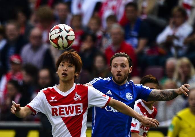 Köln gegen Schalke - oder auch Klassenerhalt gegen Europa League. Während der FC mit einem Sieg gegen Königsblau auch rechnerisch nichts gesichert ist, kämpft S04 um Punkte für die Europa League