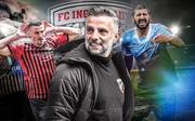 Fussball / 2. Bundesliga Relegation