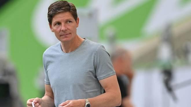 Oliver Glasner ist seit Sommer 2019 Trainer des VfL Wolfsburg