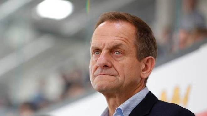 Alfons Hörmann ist seit 2013 Präsident des Deutschen Olympischen Sportbundes