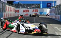 Motorsport / Formel E
