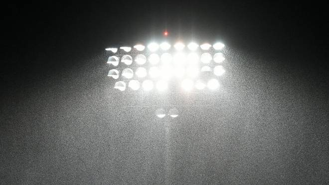 Wegen Starkregen: Lautern-Spiel der 3. Liga abgesagt