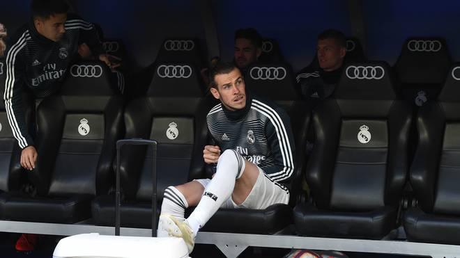 Gareth Bale soll Real Madrid verlassen