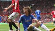 """""""Natürlich ist es ein Revanche-Foul von Rafael, aber Luiz wälzt sich am Boden wie ein sterbender Schwan."""" (drei Tage vor seiner Rücktrittserklärung und nach dem Spiel gegen den FC Chelsea)"""