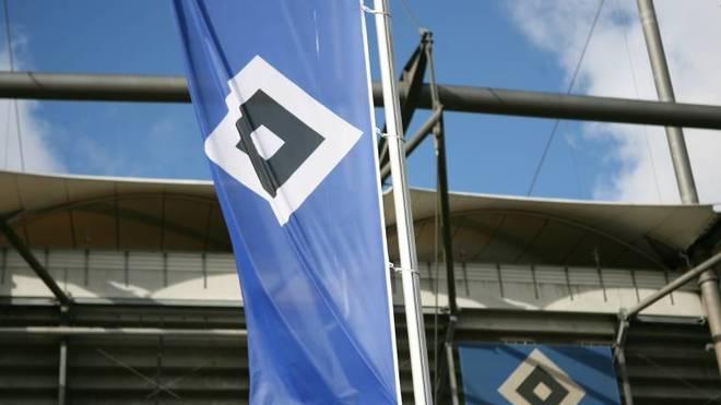 Der HSV hat noch keinen neuen Sponsor für die Namensrechte des Volksparkstadions