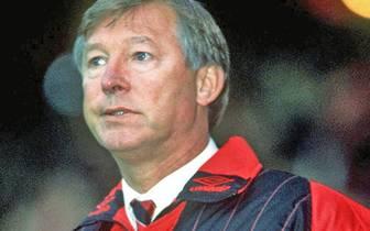 """""""Ich will Liverpool von ihrem verdammten Ast hauen."""" (bei seinem Amtsantritt 1986 über den damaligen Rekordmeister - inzwischen ist ManUnited Rekordmeister)"""