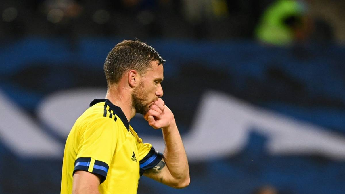 Schwede Berg beendet Karriere im Nationalteam