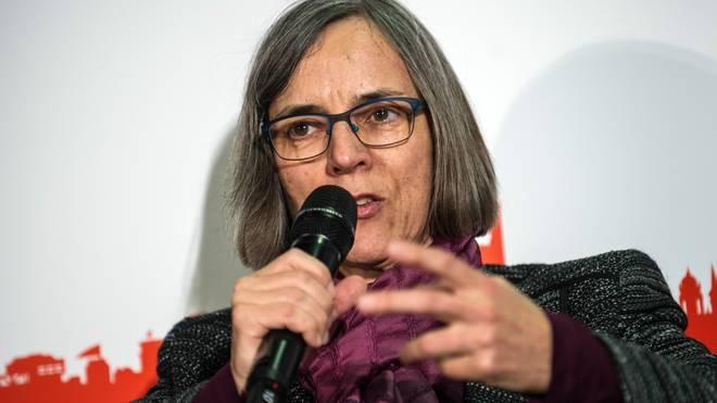 Sylvia Schenk lobt Hamburgs Olympia-Bewerbung
