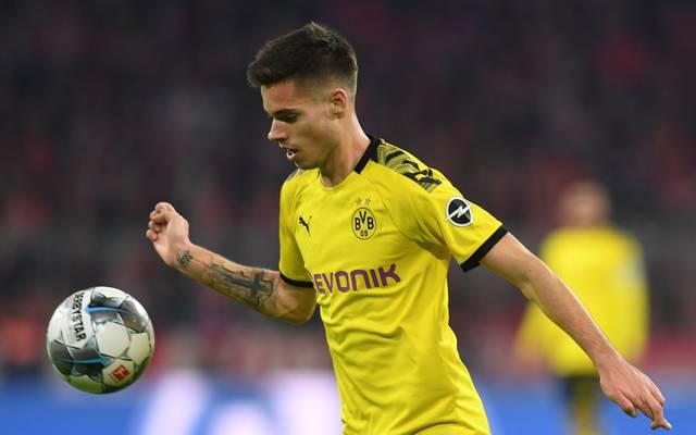Julian Weigl kehrt dem BVB den Rücken