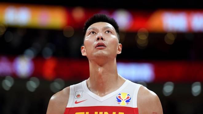 Basketball-China trauert. Der Gastgeber muss bereits nach der Vorrunde alle Hoffnungen begraben