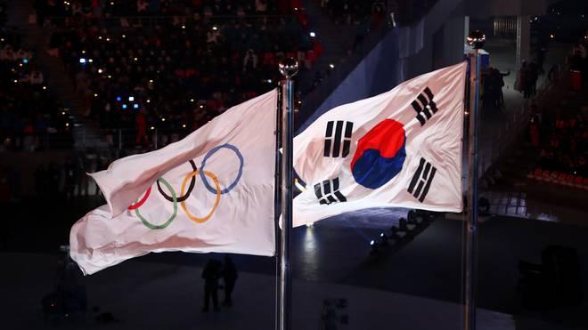 Nord- und Südkorea planen eine gemeinsame Olympiabewerbung für die Spiele 2032