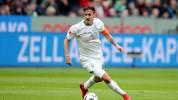 Max Kruse erzielte in dieser Saison bereits acht Bundesliga-Tore für Werder Bremen