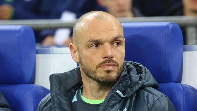 Heiko Westermann hat seinen ersten Trainerjob an Land gezogen