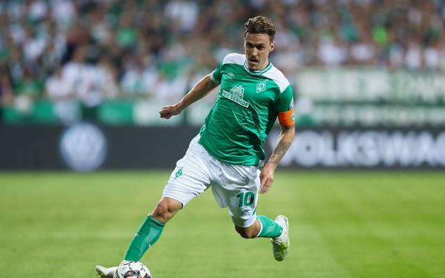 Max Kruse - Werder Bremen