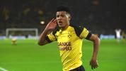 Jadon Sancho wechselte von Manchester City zum BVB