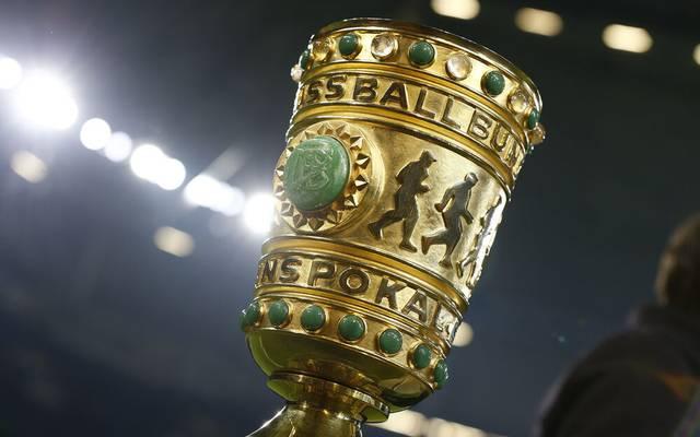 Die zweite Runde im DFB-Pokal findet kurz vor Weihnachten statt