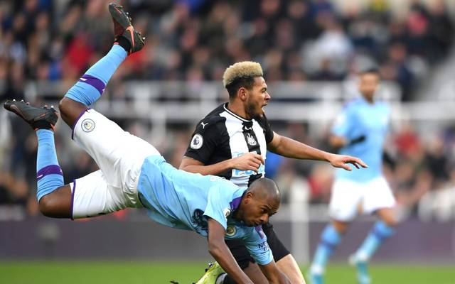Image result for Newcastle manchester city