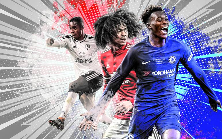 Die Premier League startet am Freitag in die neue Saison. Und neben den mit reichlich Geld teuer verpflichteten neuen Stars hat sich in der Vorbereitung eine Reihe von Talenten in den Vordergrund gespielt, die auf ihren Durchbruch hoffen. SPORT1 zeigt, wem das gelingen kann