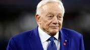 Jerry Jones Dallas Cowboys