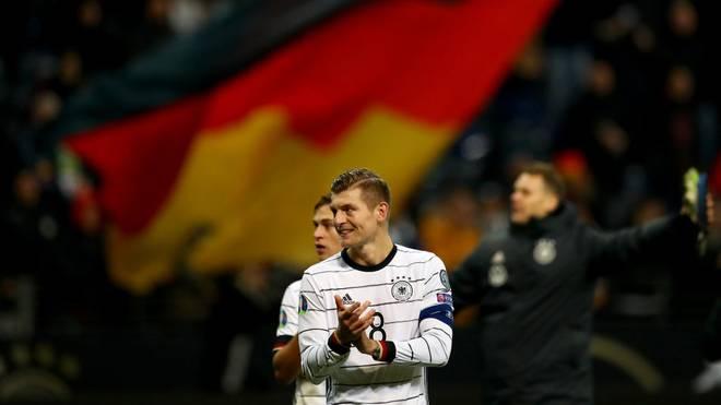 Deutschland bestreitet bei der EM 2020 alle Gruppenspiele in München