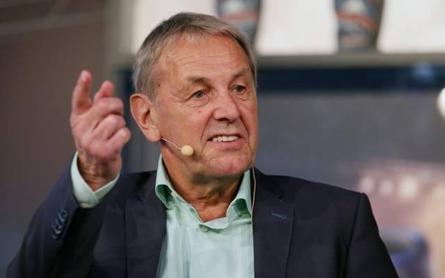 Will zurück in den Bremer-Aufsichtsrat: Jörg Wontorra
