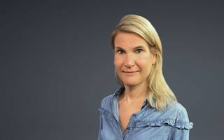 Ann-Kristin Wottge - Leiterin Planung & Sonderprojekte