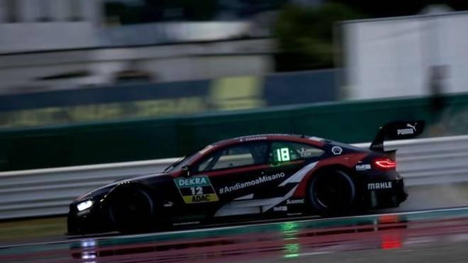 Alex Zanardi zieht es in den Langstreckensport mit BMW