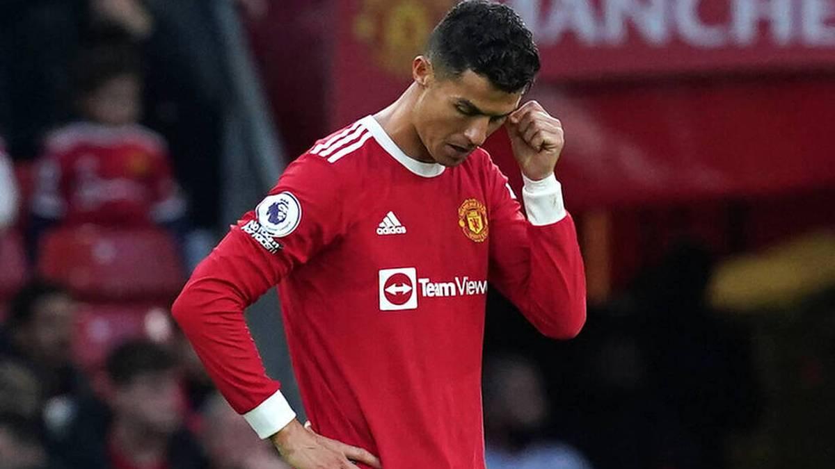 Seine bitterste Niederlage: Ronaldo sagt sorry