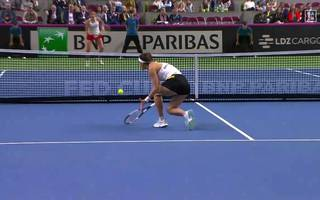 Tennis / Fed Cup