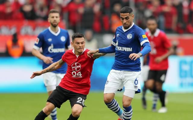Bayer Leverkusen kommt gegen Schalke trotz Dominanz nicht über ein Remis hinaus