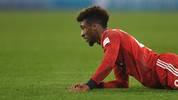 Die Ausfallzeiten der Bayern-Stars