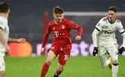 Hoffenheim verpflichtet Stiller aus München