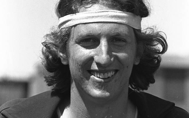 Dick Fosbury stellte mit seiner neuen Technik den Hochsprung auf den Kopf