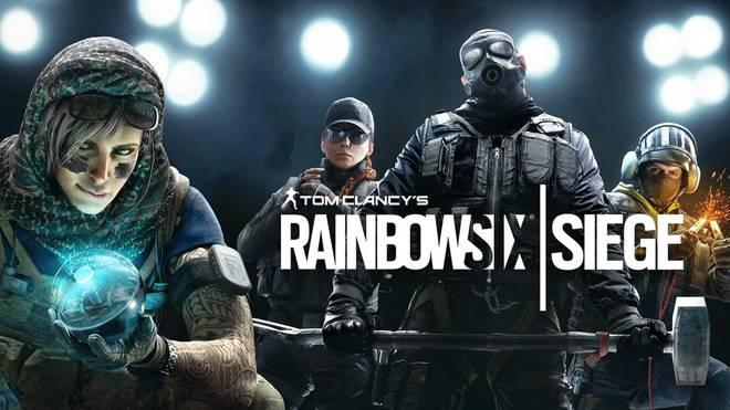 Tom Clancy's Rainbow Six Siege lädt zum German National ein