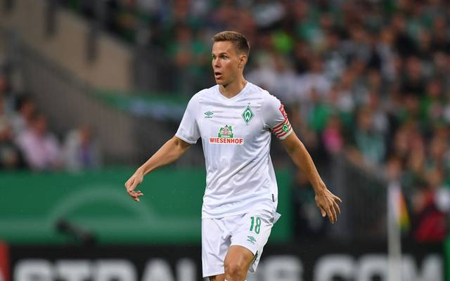 Niklas Moisander fehlte Werder Bremen monatelang