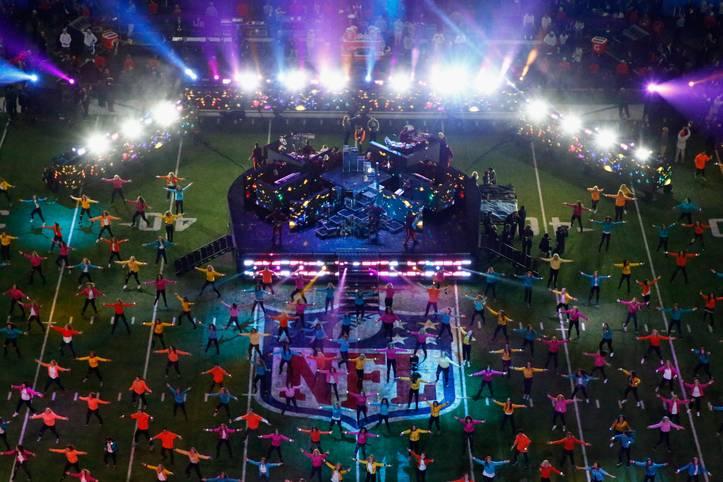 Es ist wieder so weit! Im U.S. Bank Stadium von Minneapolis findet der 52. Super Bowl statt. Für das größte Einzelsportereignis der Welt hat sich die NFL wieder einiges einfallen lassen. Neben einem hochspannenden Duell zwischen den New England Patriots und Philadelphia Eagles wird auch wieder eine spektakuläre Halbzeitshow mit Justin Timberlake geboten