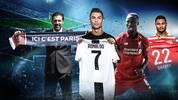 Ronaldo, Buffon, Keita, Gnabry: Die Top-Transfers der Spitzenklubs