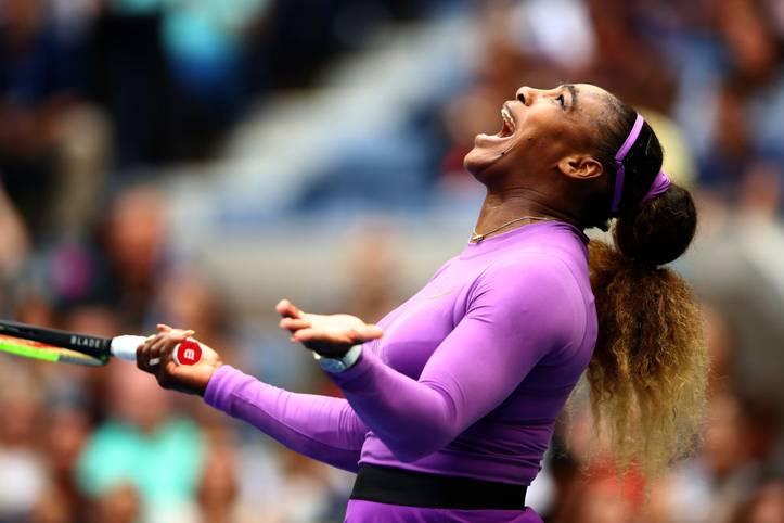 Serena Williams feiert am 26. September ihren 38. Geburtstag. Zuletzt war die Tennis-Ikone im Finale der US-Open, wo sie sich der Kanadierin Bianca Andreescu geschlagen geben musste. SPORT1 blickt auf ihre Karriere zurück
