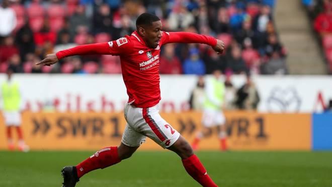 Der FSV Mainz 05 kann mit einem Sieg Verfolger Düsseldorf abhängen