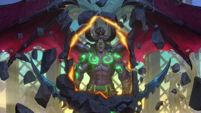 Der Dämonenjäger muss zwei Tage nach seinem Release schon generft werden.