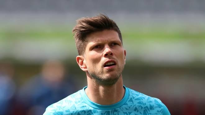 Schalke will Klaas-Jan Huntelaar behalten