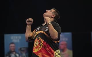 Darts / Grand-Slam-Finale ab 19 Uhr LIVE