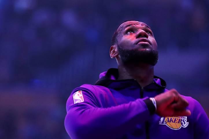 LeBron James zählt zu den größten Stars der NBA und ist auch außerhalb der USA beliebt. Aber auch andere Stars und Teams haben eine große Fanbasis in Europa und Deutschland. SPORT1 zeigt die beliebtesten Spieler und Teams in Europa und Deutschland