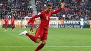 Leon Goretzka steht dem FC Bayern nach langer Verletzungspause wieder zur Verfügung