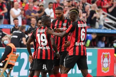 Bayer Leverkusen bekommt es im ersten Spiel der neuen Europa-League-Saison mit einem Underdog.