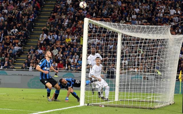 Inter Mailand löste gegen Empoli das Ticket für die Champions League