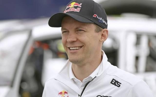 Mattias Ekström klärt auf: EKS wird kein Kundenteam in der DTM